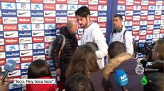 Isco must preserve Madrid derby standards to become a Real Madrid mainstay   Had Real Madrid manager Zinedine Zidane had a full cast of players to choose from in Saturdays showdown with Atletico Madrid Isco wouldnt have featured from the start.  The Frenchmans blueprint in marquee matches in the past has included Casemiro prowling at the base of the midfield adding an additional defensive foundation to an otherwise attacking side. But injuries to the Brazilian Karim Benzema and Alvaro Morata…