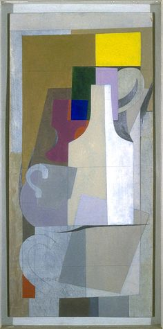 MID-CENTURIA : Art, Design and Decor from the Mid-Century and beyond: Ben Nicholson Paintings