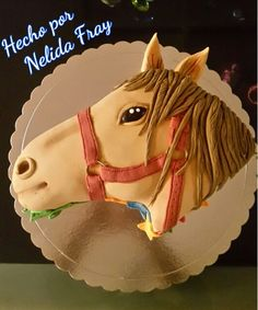 Torta de caballo