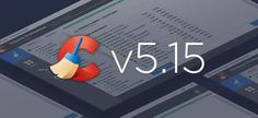 The latest version CCleaner 5.15 has been released! CCleaner v5.15 brings up-to-date cleaning rules for the latest Firefox and Chrome releases and adds search feedback to the powerful Disk Analyzer. A list of changes can be found in the change log below:Sophos Home – FREE Antivirus For Macs and PCsThe CCleaner V5.14 Has Been Released!New …