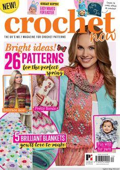 Crochet Now №12 2017