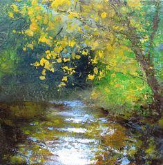 Colin Halliday — Autumn Stream