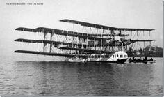Caproni Ca.60 Noviplano.