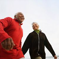 Personal trainers discuss ways to start an exercise regimen or maintain an existing one when the days get colder and shorter.