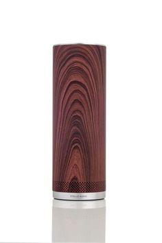 BLUETOOTH SPEAKER,DARKWOODChocolate Wood
