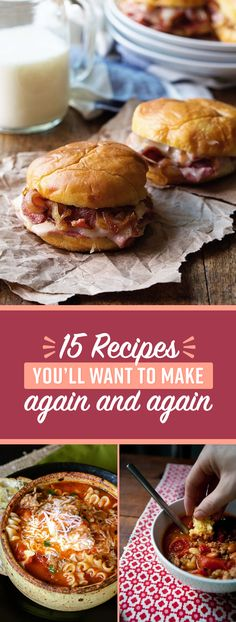 From my personal recipe files to yours!