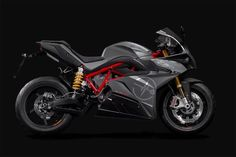 Electric motorcycle Energica Ego from Energica Motor Company is the world's first all electric motorcycle bred from the heartland of Italian racing legend. Real Time Clock, Cycle Parts, Bluetooth Low Energy, Need For Speed, Motor Company, Front Brakes, Cruise, Racing, Vehicles