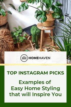 I get lots of ideas that I can use for my own home decorating projects from Irish  Instagram influencers that I follow.  I am elated that they included on their feeds their favorite home decor and furniture picks from Home Haven. Curious to know what they got? Read on to find out...#homehavendublin  #decorcrushing #theworldofinteriors #findyourparadise  #tropicaldecor #tropicaldecorations #decortropical #bamboofurniture #summerhome  #summerhomedecor Light Gold Color, Get Reading, Bamboo Furniture, Instagram Influencer, Tropical Decor, Modern Interior Design, Own Home, Spice Things Up, Flower Pots