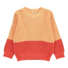 Pullover Bicolor-product