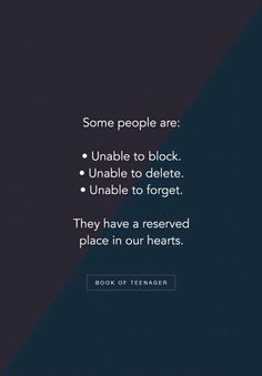 Some people are, unable to block, unable to delete, unable to forget, They have a reserved seat in our heart. some special people special – Best Friends Forever Hurt Quotes, Bff Quotes, Best Friend Quotes, Words Quotes, Qoutes, Flirty Quotes, Sayings, Teenager Quotes About Life, Feeling Loved Quotes