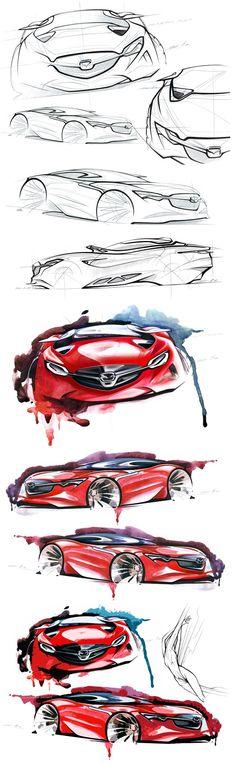 Concept Mazda-MX5: