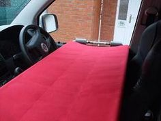 front seat bed - Google Search