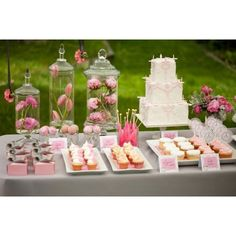 Mesas extra dulces para tu boda   HISPABODAS