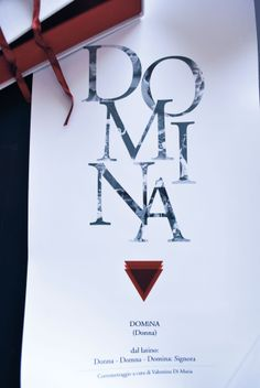 DOMINA_my project work