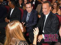 Blake Lively Totally Fangirled Over Tom Hanks At The People's Choice Awards! Fill In The Blank!  http://mirchi24x7.com/blake-lively-totally-fangirled-over-tom-hanks-at-the-peoples-choice-awards-fill-in-the-blank/