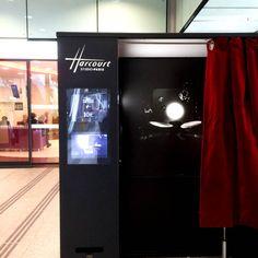 { Paris et moi わたしとパリ } パリに行ったら したいこと⑬ Studio Harcourt の Photo booth で SNS用のポートレートを撮影すべし! Paris, Studio, Studios