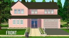 Mod The Sims - Thulian - No CC