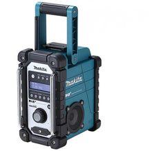 RADIO MAKITA DMR105 DAB+