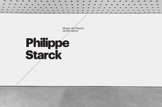 Atlas: «Una simple línea de conexión, define los elementos de identidad del Museu del Disseny y el Disseny Hub de Barcelona»