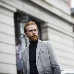 The One Item London's Stylish Men Are Wearing Right Now   GQ