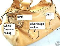 One great way to obtain expensive designer handbags at an affordable price is to buy them slightly damaged. There's a lot of sellers that offer new handbags (some have been used as window displays) with...