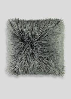 Mongolian Cushion (48cm x 48cm) - Matalan