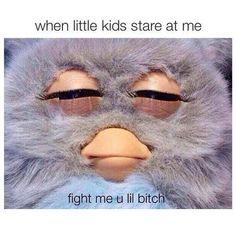 bring it on kiddies.