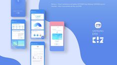 SamsungPay Kiz, MXDS : 모바일 & 웹 UX/UI 디자인 스페셜리스트, 김혜진6 Web Design, App Ui Design, Mobile App Design, User Interface Design, Brochure Design, Book Design, Mobile Ui, Ui Portfolio, Portfolio Website Design