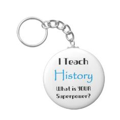 History Teacher Gifts - T-Shirts, Art, Posters & Other Gift Ideas | Zazzle