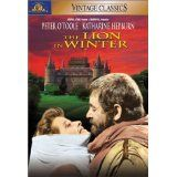 The Lion in Winter (DVD)By Peter O'Toole