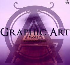 Graphic art World