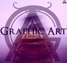 Graphic art World
