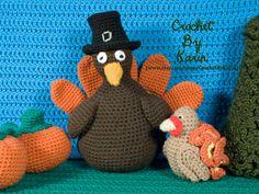 CrochetByKarin: In Preparation for the Holidays