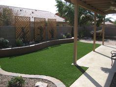 32 Fabulous Small Backyard Landscaping Ideas