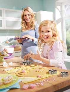 Keksy, babki, placki, ciastka, ciasteczka… w Lidlu znajdą się formy na wszystkie świąteczne słodkości.