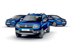 Dacia announced UK pricing and specification for the top-of-the-range Lauréate Prime special edition versions of the Sandero, Duster and Logan MCV, which were unveiled at the Geneva Motor Show at the beginning of March.  These luxuriously appointed models, featuring an exclusive colour scheme, are being introduced to mark 10 years since the Romanian brand re-launched in Europe in 2005, and are available for just £500 more than the existing Lauréate versions. It offers buyers the chance to…