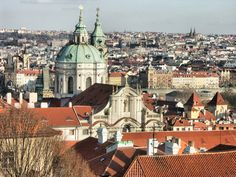 View Praha by Jørn Berg Lund on 500px