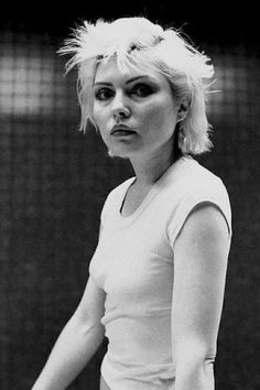 Debbie Harry photographed by Christopher Little, New York City Blondie Debbie Harry, Eric Kroll, First Rapper, Rock & Pop, Estilo Rock, Album Sales, Nostalgia, The New Wave, Thing 1