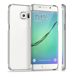 Galaxy S6 Edge Plus Case Skin Cover Araree Nukin Hard Back Thin Fit for Samsung #Araree