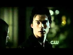 The Vampire Diaries: - Damon use compulsion on Elena, and he tries to kiss her, but she hits him. - Damon kissing Elena, but then he finds out that. Vampire Diaries Damon, Vampire Diaries The Originals, Damon And Elena Kiss, Mystic Falls, First Kiss, Ian Somerhalder, Delena, Im In Love, Best Tv