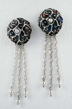 Terry Kovalcik Jewelry - Earrings