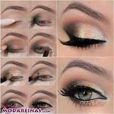 Image result for maquillaje sencillo para graduacion de dia