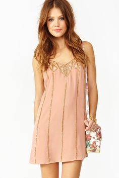 Buchanan Beaded Dress in Clothes Dresses at Nasty Gal Pretty Outfits, Pretty Dresses, Beautiful Outfits, Lace Dress, Dress Up, Pink Dress, Short Dresses, Summer Dresses, Love Fashion