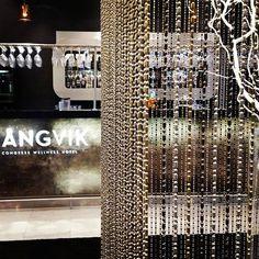 Hienot puiteet meidän firman vuoden kohokohdalle! #Långvik #langvikhotel http://www.langvik.fi/