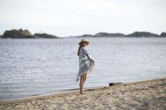 SALT | Berglihn  The beach people