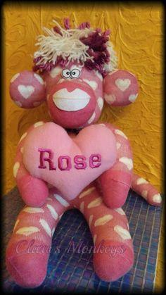 Rose x