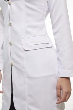 Dental Uniforms, Lab Coats For Men, Scrubs Uniform, Medical Scrubs, Chef Jackets, Ideias Fashion, My Style, Womens Fashion, Outfits