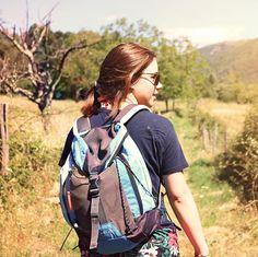 Show me the way to happiness  #hiking #adventuretravel #adventurephotography #love #sun #mountains