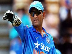 MS Dhoni Takes The 'Glass Is Half Filled' Approach After The First T20 Game- #MSDhoni #cricket #T20