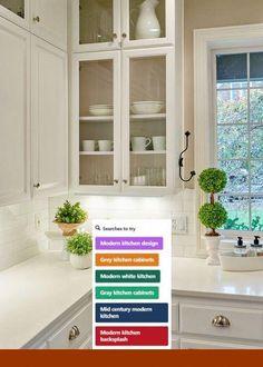 20 White Quartz Countertops Inspire Your Kitchen